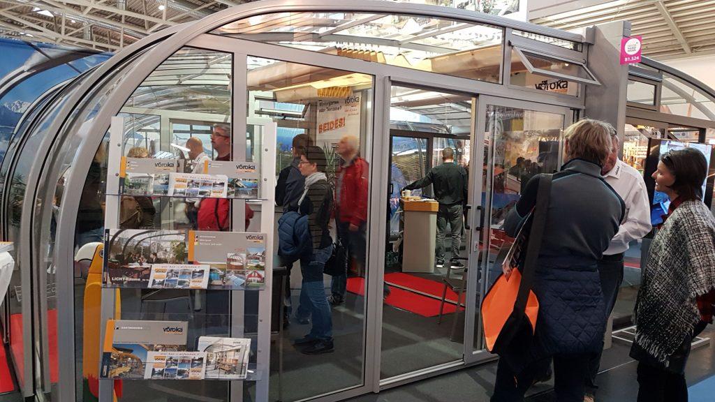 Heim + Handwerk München 28.11.-02.12.2018