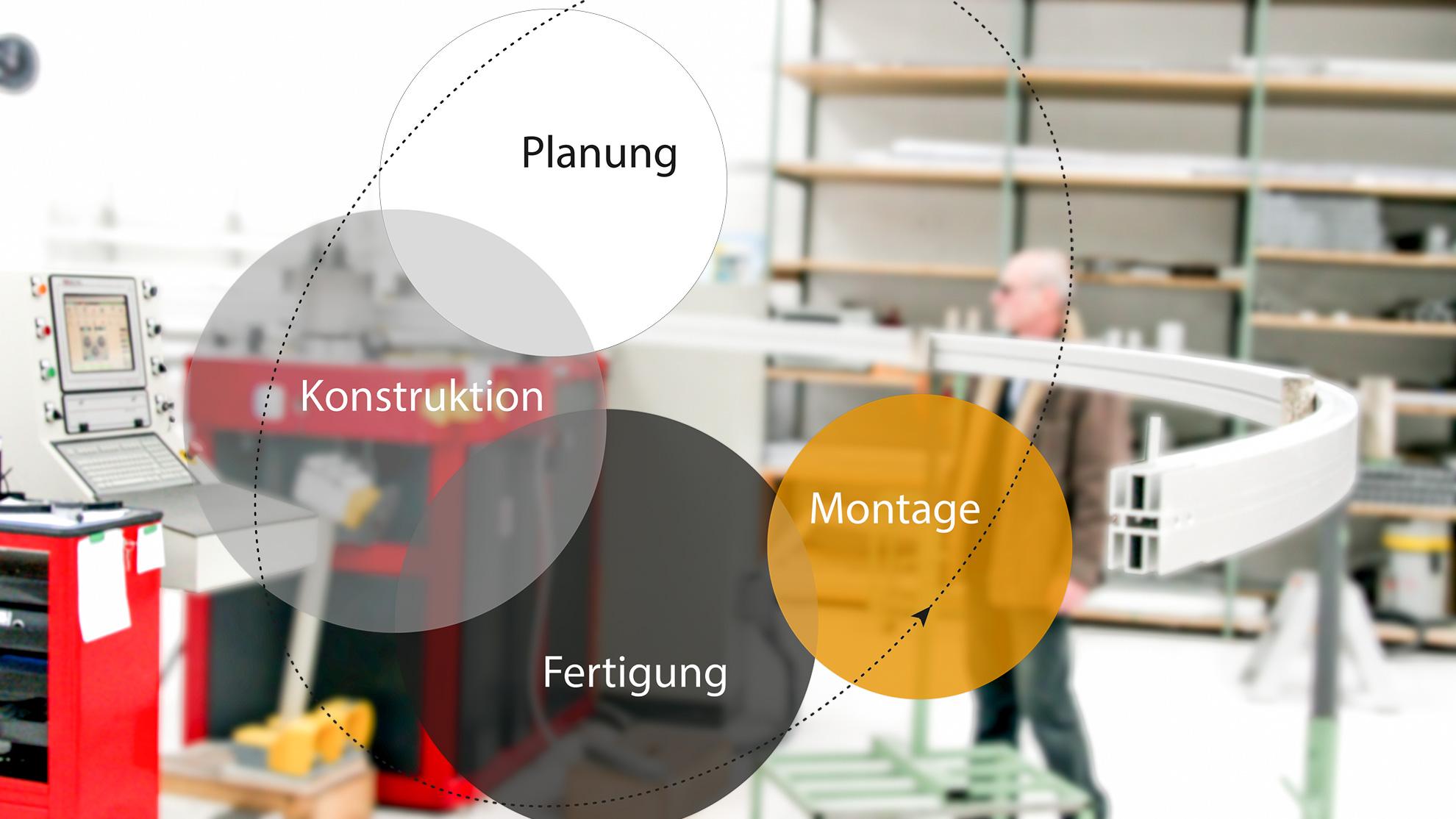 VÖROKA plant, konstruiert, fertigt und montiert Terrassenüberdachungen